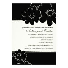 ==> reviews          311-Les Fleurs Black Invitation           311-Les Fleurs Black Invitation today price drop and special promotion. Get The best buyDeals          311-Les Fleurs Black Invitation today easy to Shops & Purchase Online - transferred directly secure and trusted checkout...Cleck link More >>> http://www.zazzle.com/311_les_fleurs_black_invitation-161174995167759686?rf=238627982471231924&zbar=1&tc=terrest