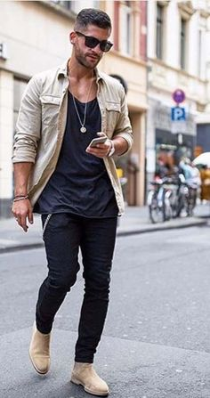 weekend vibe // watches // urban men // stylish men // star casual // mens…
