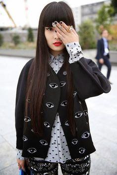 """Képtalálat a következőre: """"harajuku fashion"""""""
