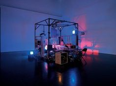 Janet Cardiff (Canadian, born 1957), George Bures Miller (Canadian, born 1960)    The Killing Machine