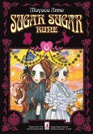 Sugar Sugar, Shoujo, Runes