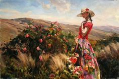 michael and inessa paintings** - szabokatalin64 Blogja - 2013-06-06 15:34