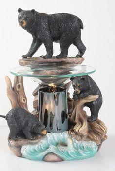 894 Best Bear Decor Images In 2019 American Black Bear
