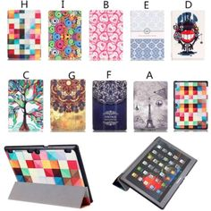 Smart PU Leather Cover Case Stand For 10.1'' Lenovo Tab 3 10 Business Tablet PC