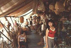Olongopo Market