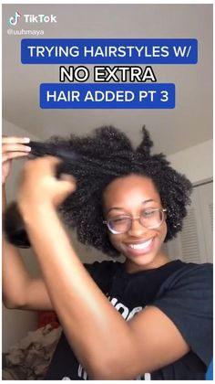 4c Hairstyles, 4c Natural Hairstyles Short, Protective Hairstyles For Natural Hair, Black Girl Braided Hairstyles, Natural Hair Updo, Curly Hair Tips, Natural Curls, Natural Hair Care, Black Women Hairstyles