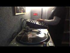 OVER DRIVE TEMAS DEL 93 sesion con vinilos by DJ David Cuesta