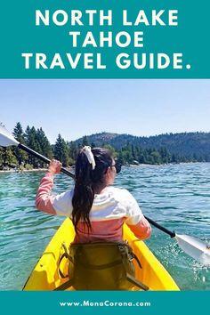 Kings Beach Lake Tahoe, Sand Harbor Lake Tahoe, Lake Tahoe Summer, Lake Tahoe Vacation, South Lake Tahoe, Usa Travel Guide, Travel Usa, Luxury Travel, Travel Guides