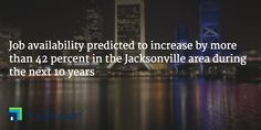 What's one reason Jacksonville is booming as a single family rental investment hotspot? www.HomeUnion.com