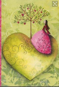 O amor sempre florescerá......