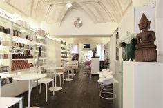 Mariabruna Beauty, Piazza Vescovado, 1 c/d Brescia