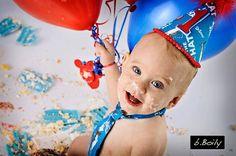 Baby Boy / Toddler Party Hat Necktie & by FuzzyCheeksBoutique