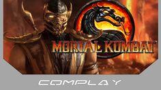 Complay Mortal Kombat - L'Ultima Skalata