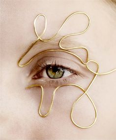 ArtList - Make Up - Loni Baur - beauty
