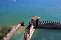 Sirmione Castel, Italy Photo: SilviaWolf
