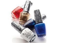 O.P.I Shatter Nail Polish $10 *Prices subject to change