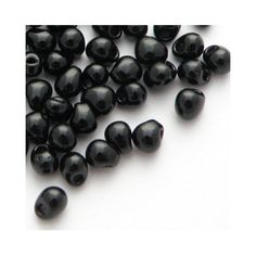 Miyuki drop csepp gyöngy Opak Fekete 9401 5g - Miyuki Drops - Csinálj Ékszert! webáruház