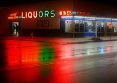 Liquors All night long