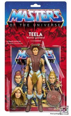 MOTUC Masters of the Universe Classics Teela Ultimate Edition He-Man MotU Mattel Super7 NRD     MOTUC+Masters+of+the+Universe+Classics+Teela+Ultimate+Edition+He-Man+MotU+Mattel+Super7+NRD