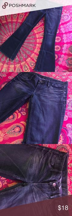 Express bell bottoms Size 4 in perfect condition. Express Pants