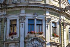 Cluj Napoca, Romania.