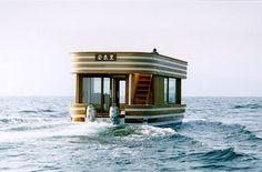 h.b.goods: Houseboats