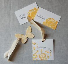 Rubber Stamp Ideas