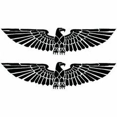 wings egyptian tattoo - Google Search