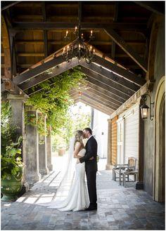 Walla Winery Wedding From Gigi Hickman Photography