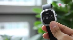 Bizline-Dot, Making Braille Accessible Through Cheap Smart Device   시각장애...