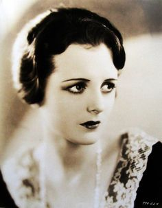Mary Astor, 1930, Eugene Robert Richee