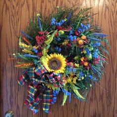 Donna Wolf added a photo of their purchase Elegant Fall Wreaths, Autumn Wreaths, Holiday Wreaths, Wreath Fall, Summer Wreath, Pink Wreath, Door Wreath, Christmas Swags, Christmas Door