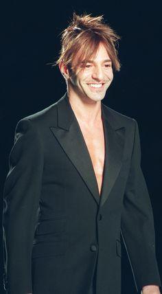 lagrandcouturiere: Джон Гальяно в Dior Spring христианской 2000 Haute Couture