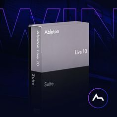 WIN Ableton Live 10 Suite House Every Weekend, Local Movies, Traffic Congestion, All About Me Activities, Ableton Live, Advertising And Promotion, Music Production, Enter To Win, Music Theory