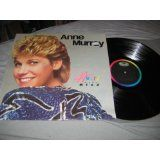 ANNE MURRAY-HEART OVER MIND (Vinyl)