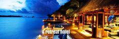 2 Night Retreat at a Luxury Condo, 1.800.552.6676