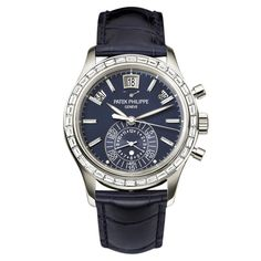 Buy Patek Philippe Complications Annual Calendar Chronograph Watches, authentic at discount prices. All current Patek Philippe styles available. Swiss Watches For Men, Luxury Watches For Men, Patek Philippe, Watch Complications, Rolex, Der Gentleman, Luxury Watch Brands, Beautiful Watches, Men's Watches