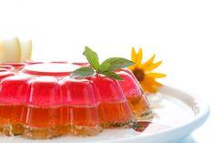 Hacer gelatinas en casa: 3 recetas deliciosas y saludables