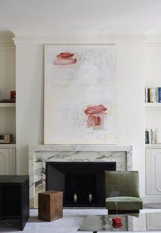 Chez l'architecte joseph Dirand • Les Bons Détails