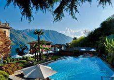 Séjour luxe palace, Grand Hôtel Tremezzo, Lac de Côme, Italie - Privilèges Voyages