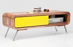 Mueble TV Vintage Menet en COSAS de ARQUITECTOSCosas de Arquitectos