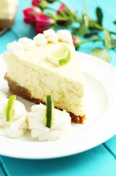 This Key Lime Cheesecake is the perfect balance of creamy, tangy and sweet.  If you are a lover of Cheesecake and Key Lime Pie like me, then you have to try this heavenly combination!  Top it off with my recipe for homemade whipped cream for an extra explosion of holy goodness…beware of the complete loss...Read More »