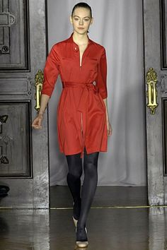 See the complete Ruffian Fall 2007 Ready-to-Wear collection.