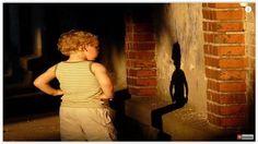 Las 10 Cosas Más Escalofriantes que han dicho los niños sobre sus Amigos Imaginarios
