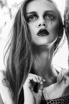 fashion  Alina Gracheva