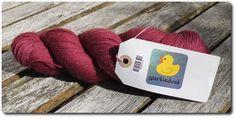 Knitty Nerd - Lovely yarn