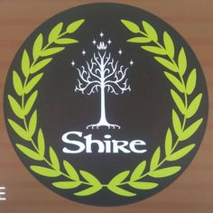 The Shire Cafe, un café de inspiración hobbit en Malasia