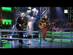 The Voice | Shaun Bartlett & Kjell Ove | Side - Travis| HD | Battleround