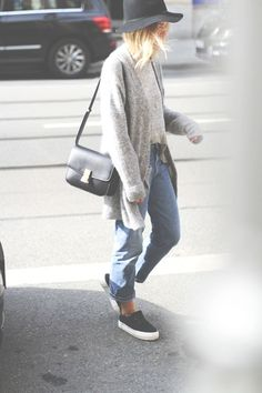looks para se inspirar, inspiration , looks, outfits, style, street style, estilo, casual, confortavel , confy , knitting, malharia, mash , malha, sneakers, tenis, jeans, hat, chapeu