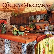 460 Mexican Kitchens Ideas Decor Kitchen Styling